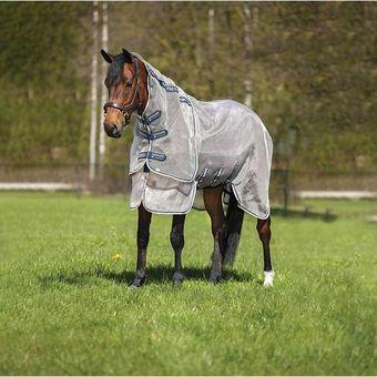 flugtäcke häst rea